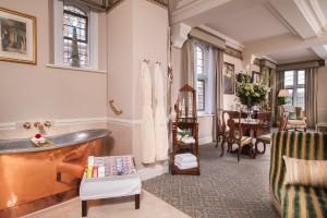 LONDON – The Milestone Hotel Regency Suite