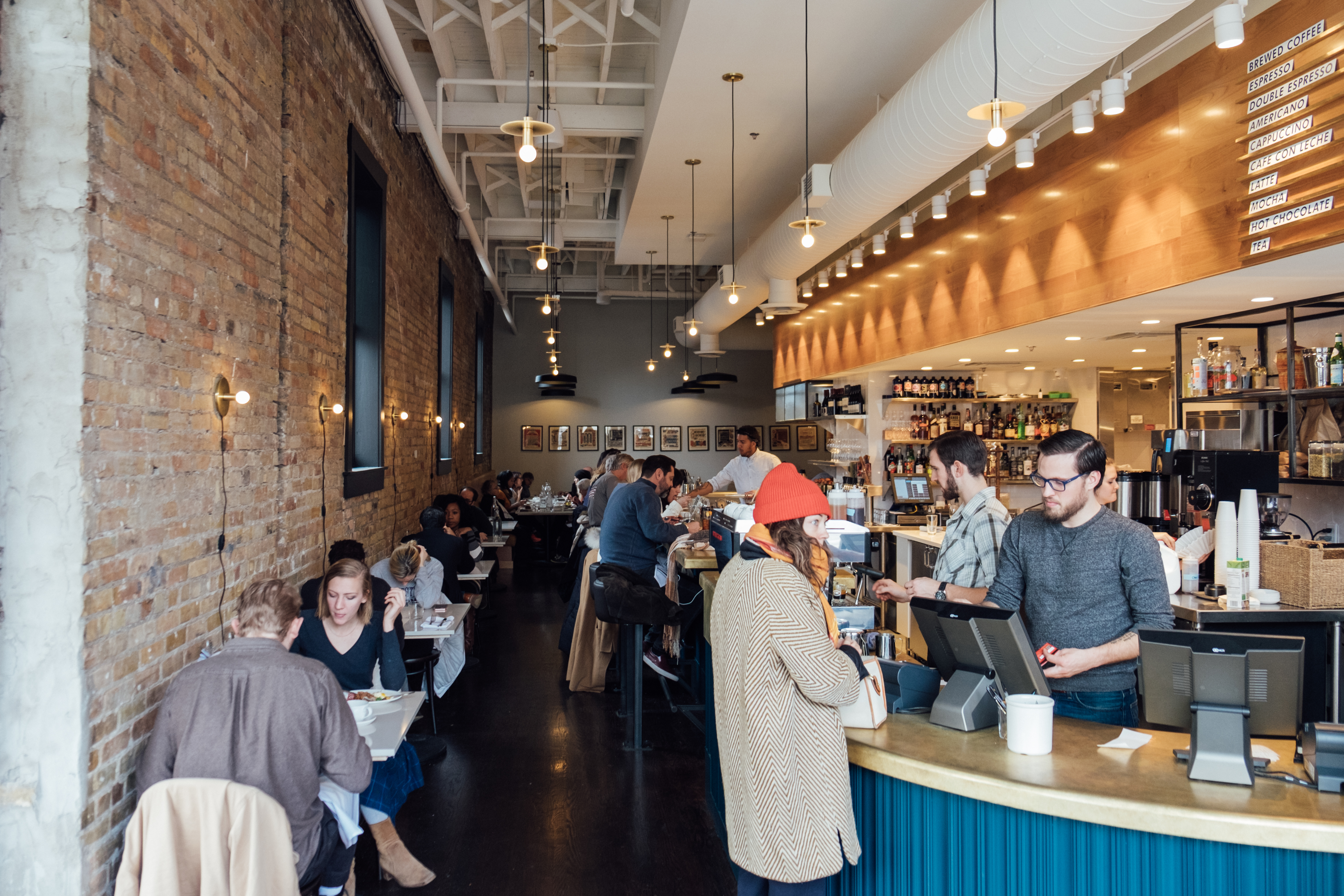 Four stars for the remade Restaurant Alma in Minneapolis ...